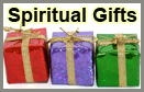 A to Z Spiritual Gifts Bible Study and Inventory